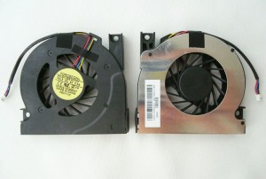замена вентилятора (кулера) в ноутбуке